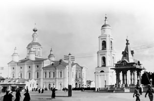 храм Владимира священномученика